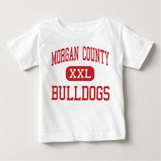 El condado de Morgan - dogos - centro - Madison Camisas