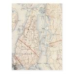 El condado de Newport, Rhode Island Tarjetas Postales