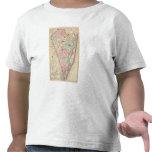 El condado de Ocean, NJ Camiseta