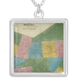 El condado de Oneida Grimpola Personalizada