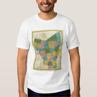 El condado de Oneida Polera