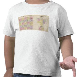 El condado de Osborne Osborne, Bethany Portis, Camiseta
