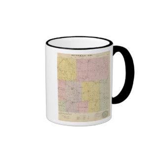 El condado de Russell, Kansas 2 Taza