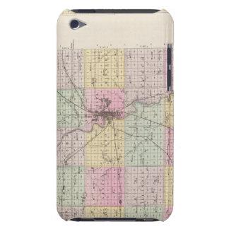 El condado de Sedgwick, esperanza del soporte, y iPod Touch Carcasas