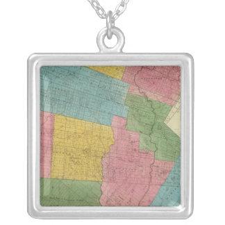 El condado de Sullivan Colgantes Personalizados