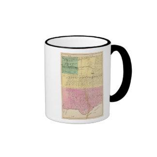 El condado de Yolo 5 Taza De Café