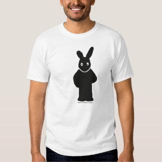 ¡El conejito negro! Poleras