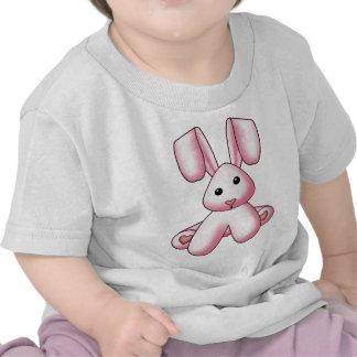 El conejito relleno 4 de Lura Camiseta