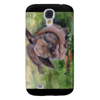 El conejito soña el caso de IPhone 3