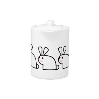 El conejo blanco (multi)