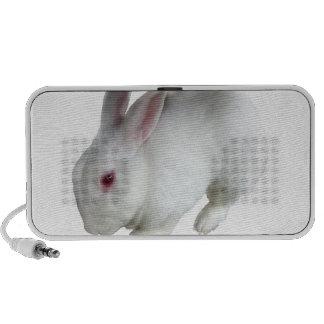 El conejo de Alicia iPod Altavoces