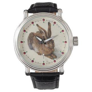 El CONEJO (liebres jovenes) Relojes De Mano