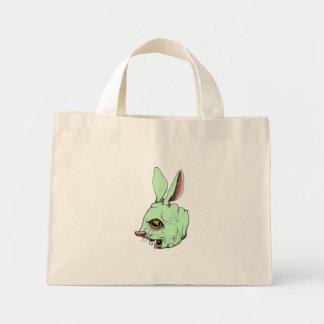 El conejo rabioso bolsa