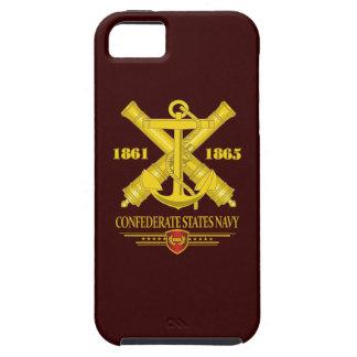 El confederado indica a la marina de guerra 2 funda para iPhone SE/5/5s