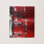 El conga rojo brillante teclea photo.jpg rompecabezas