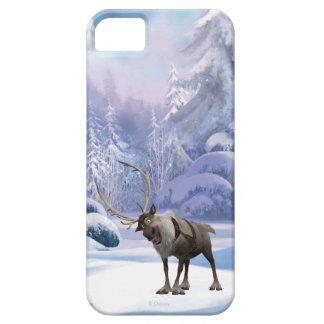 El | congelado Sven Funda Para iPhone SE/5/5s