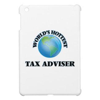 El consejero del impuesto más caliente del mundo