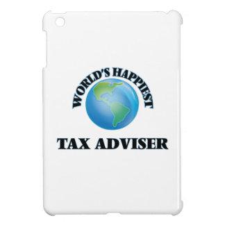 El consejero del impuesto más feliz del mundo