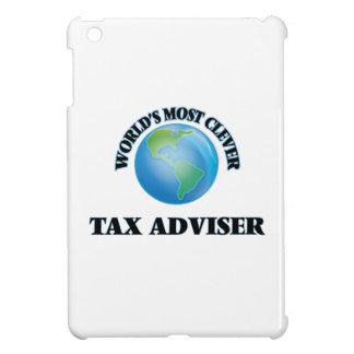 El consejero del impuesto más listo del mundo