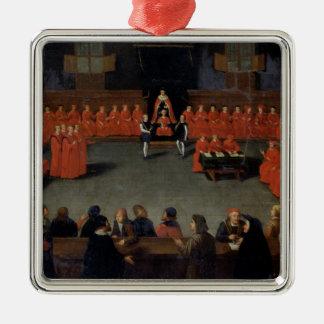 El consejo de Malines Ornamentos De Reyes