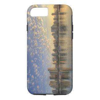 El considerar a través de False Creek el horizonte Funda iPhone 7