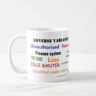 ¡El considerar jura palabras!! (multicolor) Taza Clásica