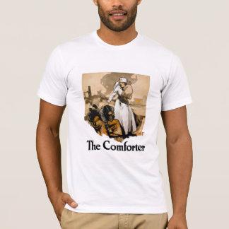 El consolador -- Cruz Roja Playera
