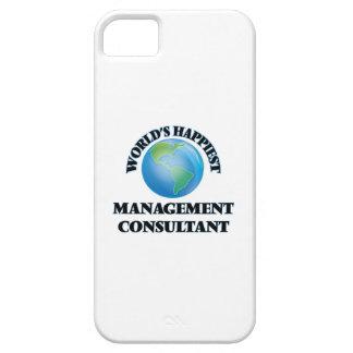 El consultor en administración de empresas más iPhone 5 Case-Mate protector