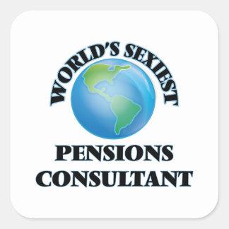 El consultor más atractivo de las pensiones del colcomanias cuadradases