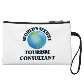 El consultor más atractivo del turismo del mundo