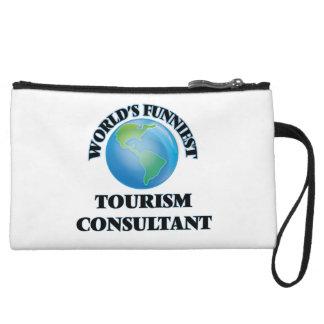 El consultor más divertido del turismo del mundo