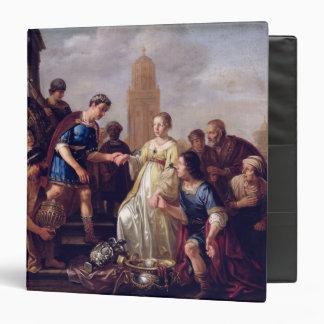 El Continence de Scipio 1643