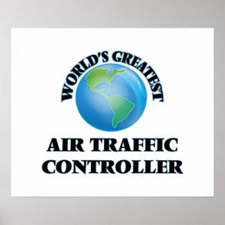 El controlador aéreo más grande del mundo impresiones