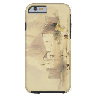 El convento de St. Catherine, monte Sinaí, Februar Funda De iPhone 6 Tough