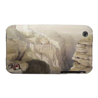 El convento de St. Saba, el 4 de abril de 1839, iPhone 3 Case-Mate Cobertura