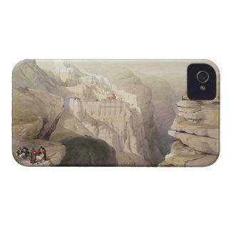 El convento de St. Saba, el 4 de abril de 1839, iPhone 4 Case-Mate Protector
