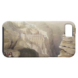El convento de St. Saba, el 4 de abril de 1839, iPhone 5 Funda