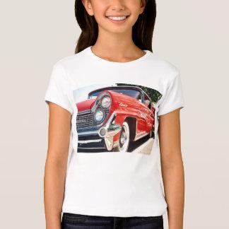 El convertible continental 1959 de Lincoln embroma Camisas