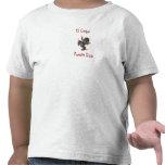 El Coqui, Puerto Rico Kid's T-shirt