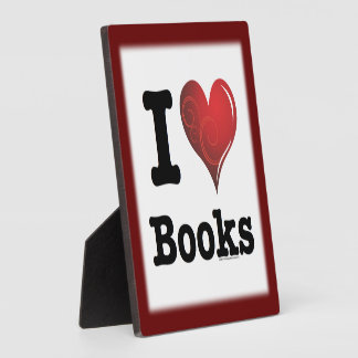 El corazón 02 de Swirly Curlique de los libros del Placa De Madera