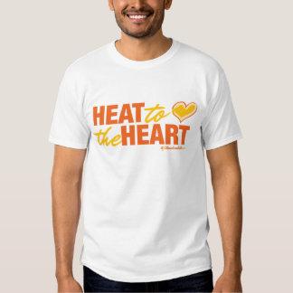 El corazón al corazón poleras