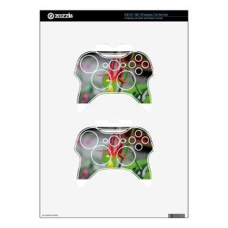El corazón de Gretchen Mando Xbox 360 Skin