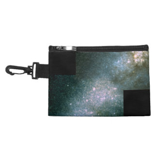 El corazón de la galaxia M82 en Light.ai infrarroj
