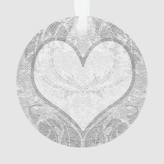 El corazón del cordón añade el texto