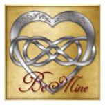 ¡El corazón doble 5 de Silve del infinito - sea lo