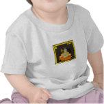 El Cornstalk frecuentado - Camisetas