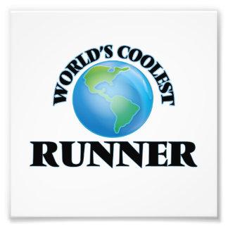 El corredor más fresco del mundo impresiones fotograficas