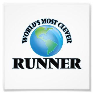 El corredor más listo del mundo foto