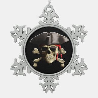 El cráneo alegre del pirata de Rogelio Adorno