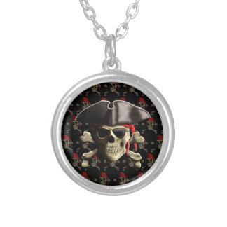 El cráneo alegre del pirata de Rogelio Collar